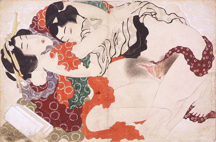 Hokusai, Nami chidori,1829