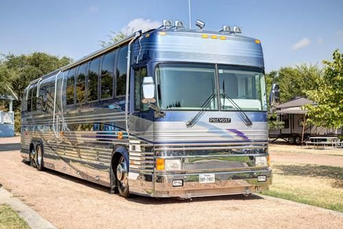 1999 prevost country coach xl for sale by owner on rv registry. Black Bedroom Furniture Sets. Home Design Ideas