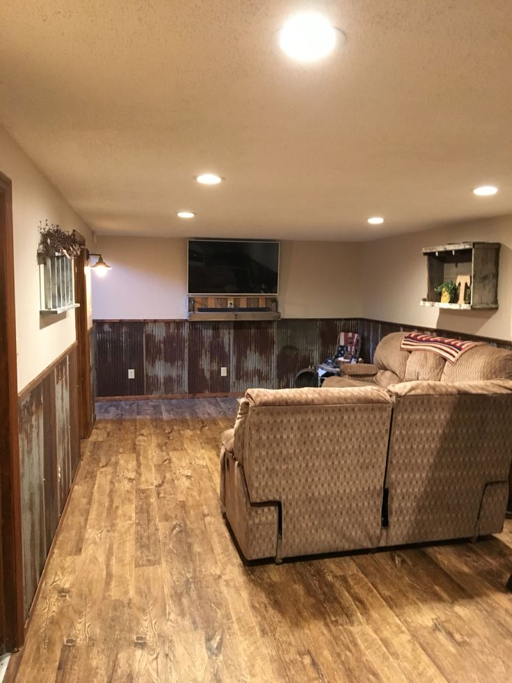 best 25 cheap basement remodel ideas on pinterest cheap basement ideas wood flooring ideas. Black Bedroom Furniture Sets. Home Design Ideas