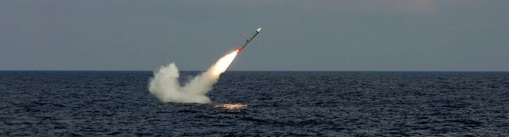 "Launching a few missiles is all it took. Now, much of the American media is rooting for the ""shock and awe"" show they most love to cover.    Example A: Brian Williams, gushing about ""beautiful pictures"" of missiles being launched from ships,..."
