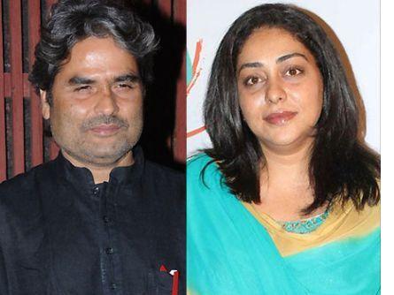 Meghna Gulzar: Vishal Bharadwaj Is A Big Strength For 'Talvar' - Cine Newz