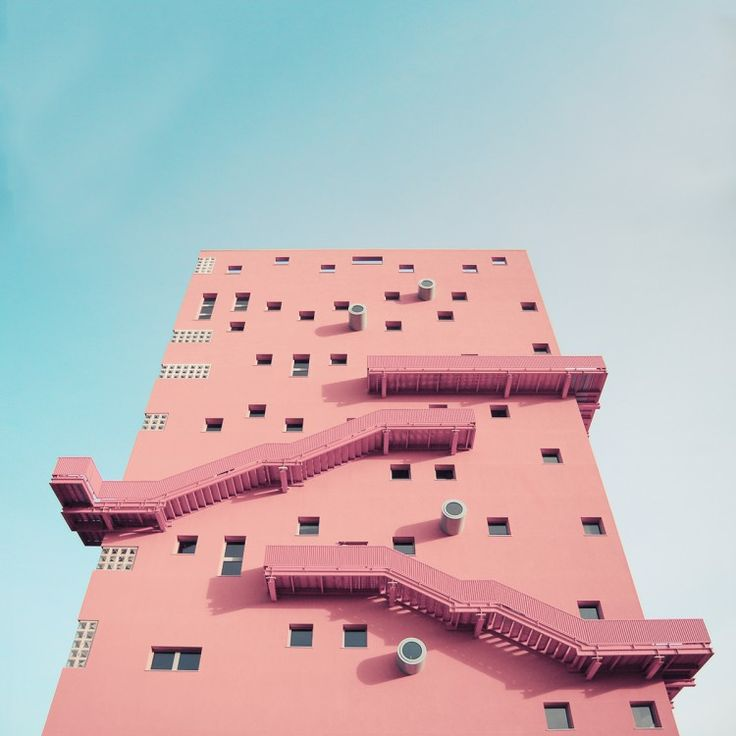 Giorgio Stefanoni: Urban geometries