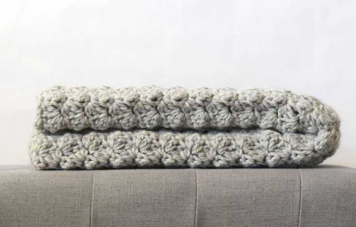 Mejores 18 imágenes de Crochet project en Pinterest | Afganos ...