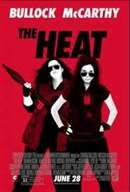 The heat [Videoupptagning] / produced by Peter Chernin. #filmtips #film #dvd #video