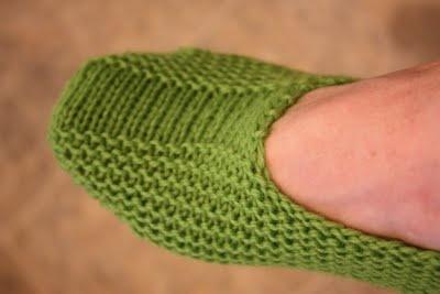 Elderberry Street: Knitted Gifts