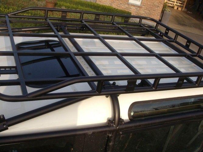 37 best images about land rover defender roll cage on pinterest station wagon trucks and safety. Black Bedroom Furniture Sets. Home Design Ideas