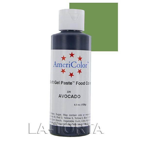 Гелевая краска Америколор Авокадо 128 грамм Гелевая краска AmeriColor используется для окрашивания мастики, марципана, карамели. Краска находится в удобном флаконе, который сделан из прочных экологически чистых материалов, обеспечивающих долгосрочное хранение красителя. Характеристики: Объем - 128 гр Страна-производитель - США http://la-torta.ru/product/gelevaja-kraska-amerikolor-avokado-128-gramm http://la-torta.com.ua/index.php?productID=10696 #кондитерскаякраска #пищеваякраска #Americolor