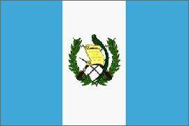 Guatemala Flag Polyester 3 ft. x 5 ft. by Flags Unlimited. $0.83. Durable Polyester Material. Made To United Nations Specs. 3 x 5 ft Polyester flag with 2 brass grommets. These polyester flags not recommended for prolonged outdoor use. For outdoor use, we recommend our nylon flags.. Save 96%!