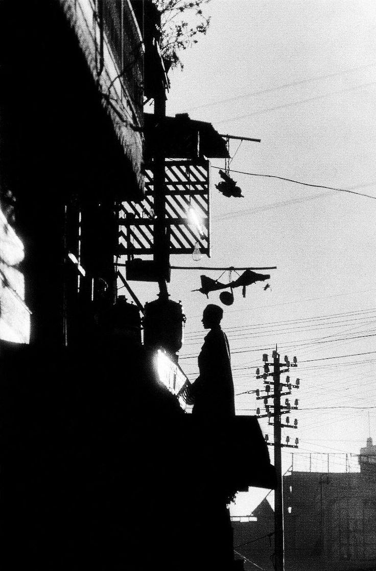 Elliott Erwitt - Pakistan, 1958