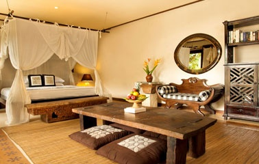 Barong Resort and Spa Ubud Bali - Discount Rates Deals
