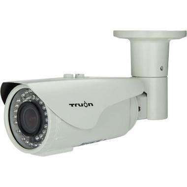 HD-CVI 720p Outdoor IR Bullet Camera w/ 2.8-12mm Vari-Focal Lens & 42 IR LEDs
