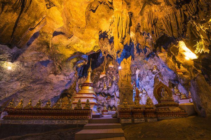 Pindaya Cave, Myanmar