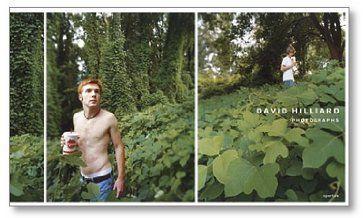 photo-eye Bookstore   David Hilliard: David Hilliard   photo books