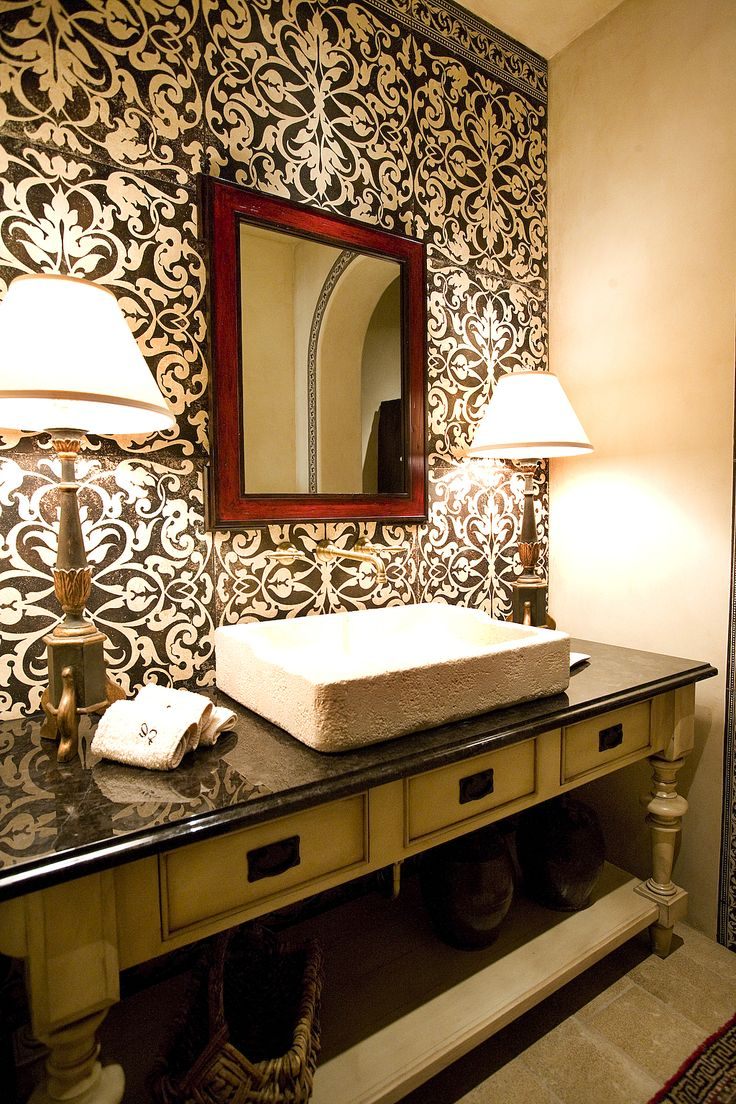 recent media and comments in powder room modern furniture home designs decoration ideas