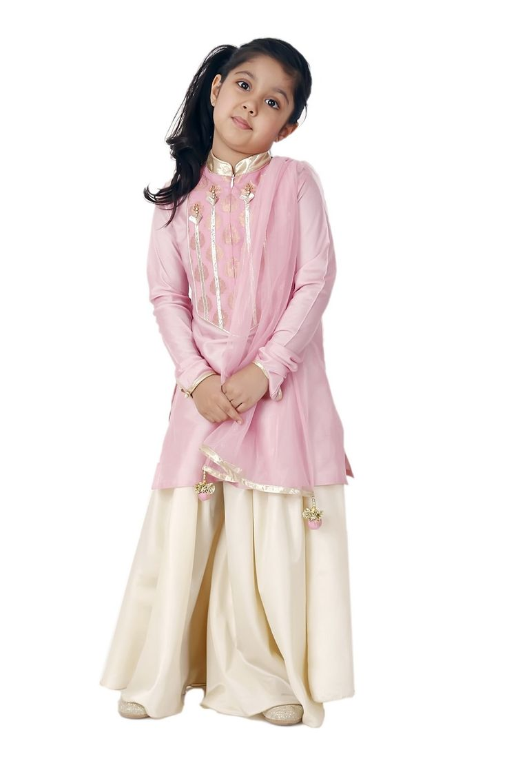 If you are looking for wedding dresses for your kids. Get latest collection of kids wedding dresses by top Indian designers only at Kidology.