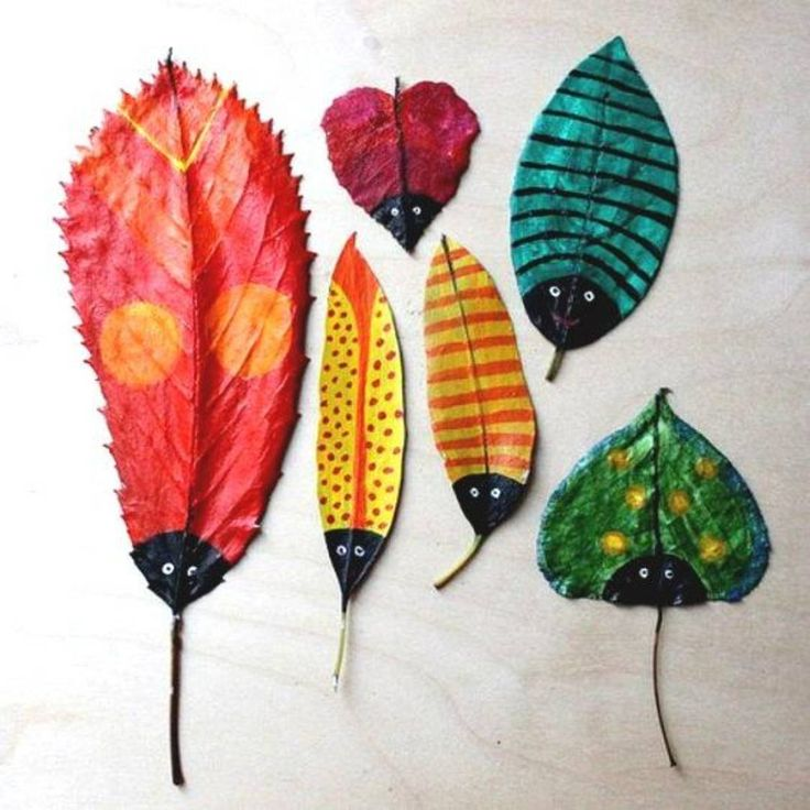 «  Осенние листопады - это не только чарующее зрелище, но и возможность получить большое количество натурального материала для творчества! И Ваш малыш по…»