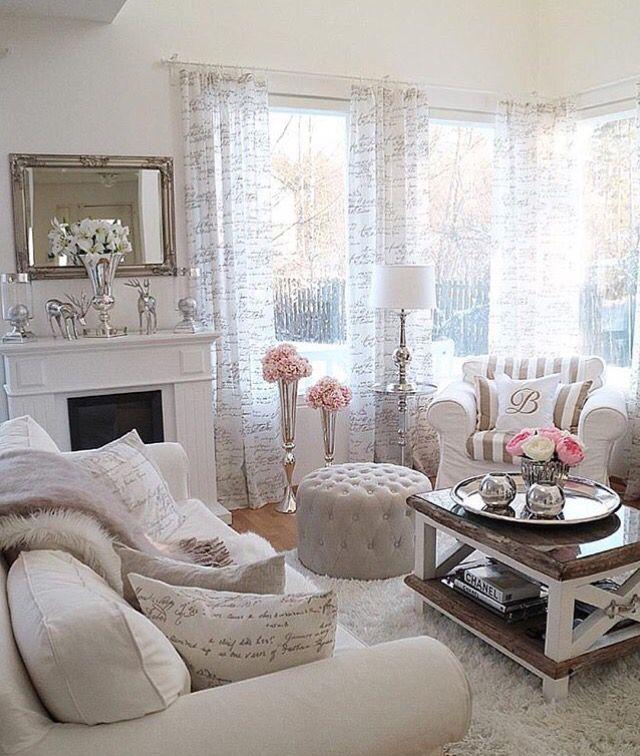 Mer enn 25 bra ideer om Gardinen für schlafzimmer på Pinterest - gardinen muster für wohnzimmer