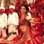 Top 5 #Bollywood dandiya and garba #songs for navratri. #Deepika #Fashion