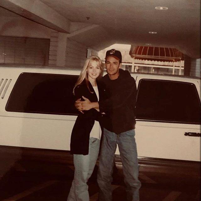 90210 dating în viața reală