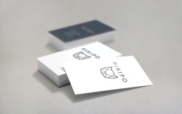 Pikipo. #branding #design #logo #identity #corporate #id #print #businesscard #pleo