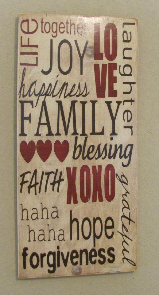 Family by DeenasDesign on Etsy, $58.00