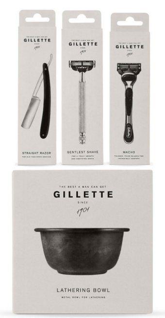 Vintage packaging inspiring designs 76