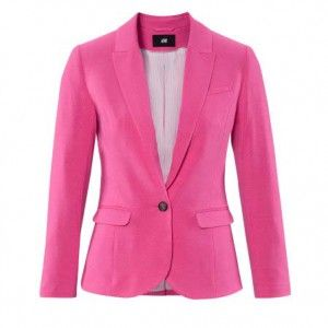 Trend: roze blazer, hoe combineren? | The Beauty Musthaves