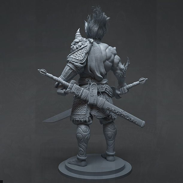 Character Design Zbrush Course : Best zbrush character images on pinterest sculpture