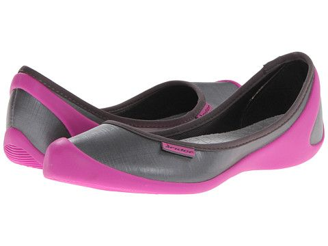 Rider Sandals Zen WM Pink/Dark Grey