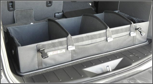Best Trunk Organizer For Suv | Home Improvement | Pinterest | Car organizers and Life hacks