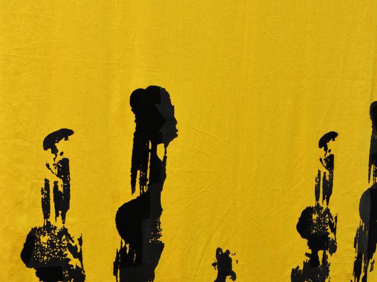 Chrissa Amuah: símbolos de África en Milán