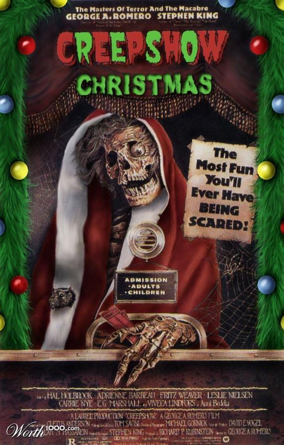 98 best Creepshow images on Pinterest | Horror films ...