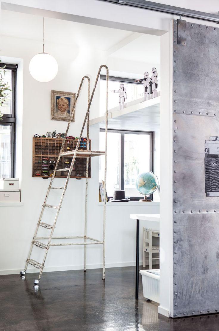 1000+ images about Inspirasjon: Barnerom on Pinterest