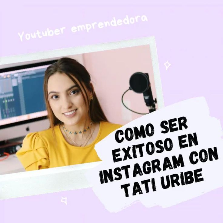 ¿Te gustaria ser creador de contenido? Esta es tu oportunidad de empezar en el mundo de las redes sociales, no pierdas la oportunidad de participar en el curso con Tati Uribe una youtuber muy reconocida y ademas mama emprendedora. ANIMATE !! Social Media Page Design, Computer Technology, Business Design, Youtubers, Photo Editing, Instagram, Branding, Motivational, World
