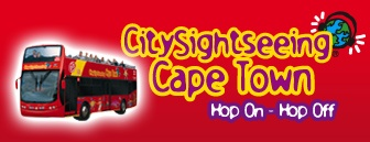 City Sightseeing Logo