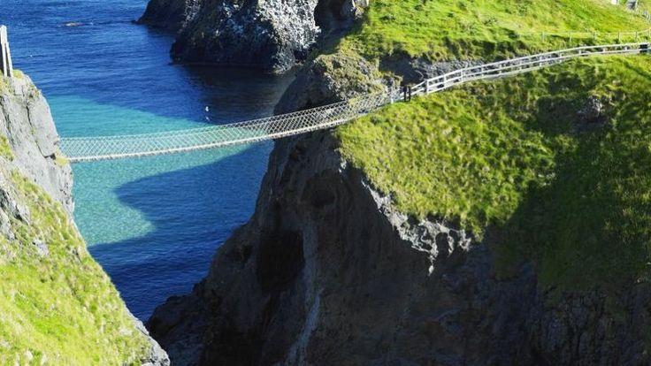 Carrick a Rede, Severné Írsko | Aktuality.sk