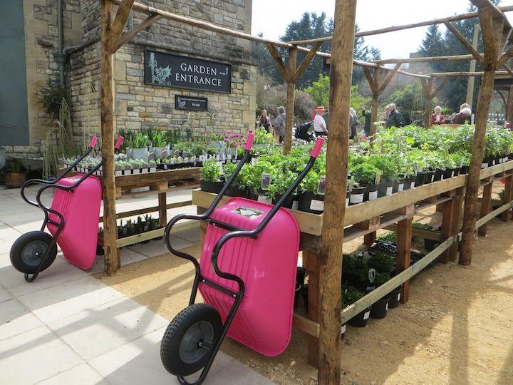 Flamingo Gardens Nursery
