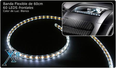 ¿Has escogido iluminación led para tu vehículo? En carmultimediazone disponemos de una amplia selección de bombillas, tiras y focos al mejor precio para que disfrutes de todas sus ventajas a un precio inigualable!