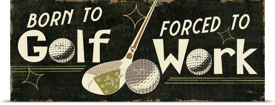 Funny Golf III