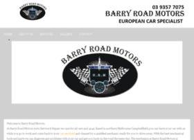Barry road motors is One of the Best Car mechanics servicing Campbellfield, Epping & Craigieburn area. #Carmechanics http://www.barryroadmotors.com.au/