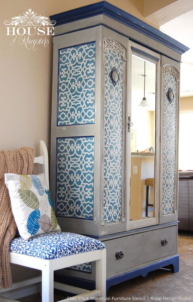 Interior Design Furniture Stencils ~ Best stencil stars images on pinterest wall