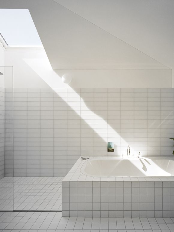 163 Best Images About Skylights In Architecture On Pinterest Cases Model Homes And House