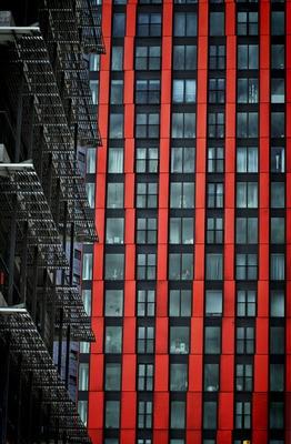 Red Apple, Rotterdam  #micraattitude #nederland