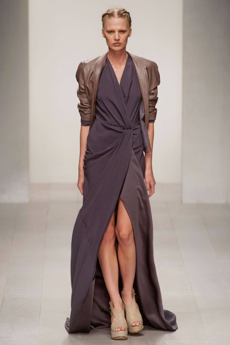 Maria Grachvogel Spring 2013 RTW Collection