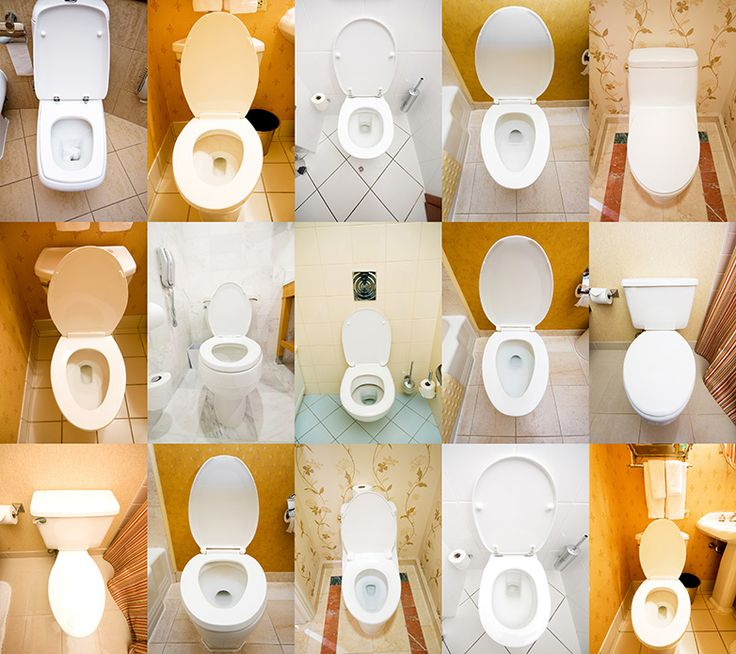 Small Directory of Toilet Manufacturers