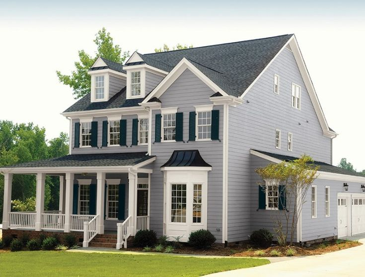Charmant 50 Best Exterior Paint Colors For Your Home