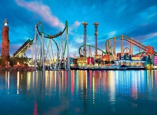 Book your tickets online for Universal's Islands of Adventure, Orlando: See 42,923 reviews, articles, and 16,565 photos of Universal's Islands of Adventure, ranked No.2 on TripAdvisor among 428 attractions in Orlando.