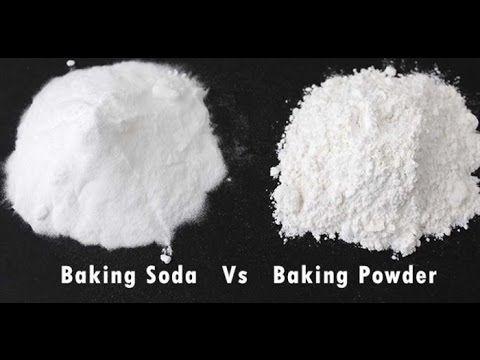 Como optener carbonato de soda apartir de bicarbonato de soda bien explicado paso a paso - YouTube