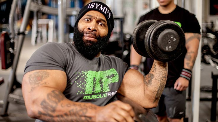 If you want to know how build truly huge biceps and triceps, then C.T. Fletcher is your go-to resource. Find out what her has to say on arm workouts.