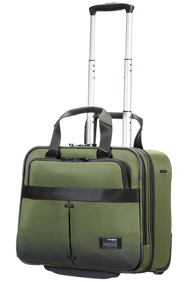 Samsonite Cityvibe 40.6cm/16inch Rolling Tote  #samsonite #business #bags #travel